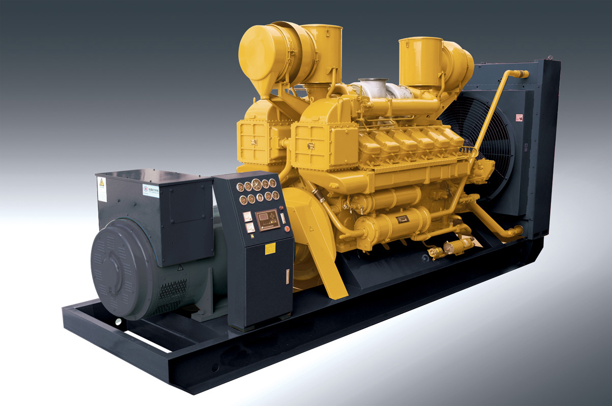 Which electric generator to choose: diesel or gasoline 18